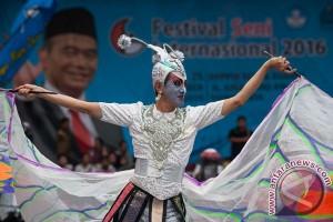 Festival Seni Internasional 2016