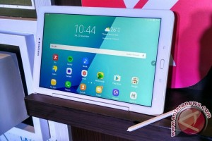 Samsung luncurkan Galaxy Tablet A 2016 S-Pen
