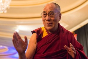 Dalai Lama says will visit Trump
