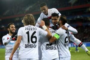 Monaco dan Leverkusen lolos ke 16 besar Liga Champions