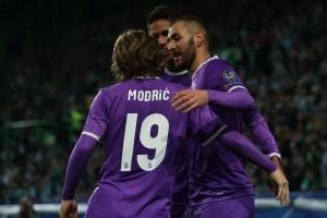 Madrid dan Dortmund wakili Grup F ke 16 besar Liga Champions