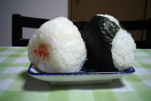 Pria Jepang meninggal karena tersedak onigiri