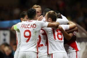 Tendang City dari Liga Champions, Monaco kini tak takut siapa pun