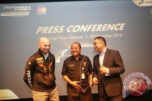 Pertamina tawarkan hadiah kunjungi Italia bagi pembeli Pertamax Turbo