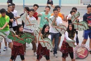 Pertukaran Pelajar Indonesia-Singapura