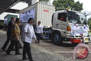 Indonesia negara pertama punya lisensi FLEGT ke 28 negara Uni Eropa