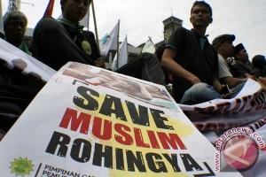 Malaysia tak jadi boikot Piala AFF akibat protes soal Rohingya