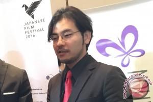 Sutradara Jepang penasaran ingin syuting di Indonesia