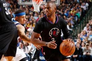 Cavaliers tumbang 94-113 di tangan Clippers