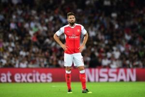 Arsenal-PSG berbagi poin dan gol bunuh diri