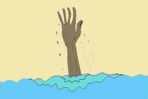 Seorang wanita tenggelam di Pantai Citepus Sukabumi