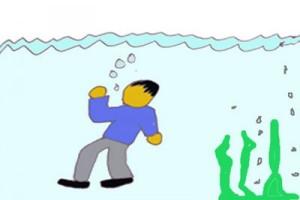 Dua wisatawan terseret ombak laut Garut
