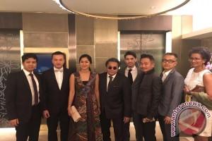 Film terbaru Nicholas Saputra buka Festival Film Internasional Singapura