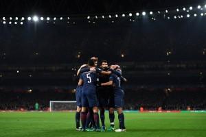 Hasil dan klasemen Grup A Liga Champions, PSG ambil alih posisi puncak