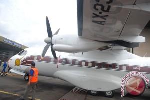 Dirgantara Indonesia targetkan pesawat terbaru N-245 terbang 2018
