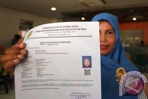 Ada 10.000 blanko E-KTP untuk warga Kota Pekanbaru