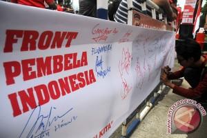 Pecalang Bali bantah tudingan jubir FPI