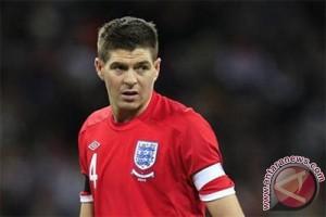 Klopp panggil Gerrard untuk pertandingan di Australia