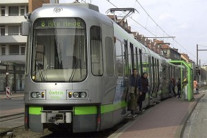 Trem Surabaya selesai sebelum 2020