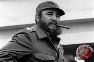 Maradona anggap Fidel Castro seperti ayah kedua