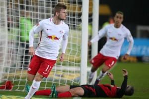 Bungkam Freiburg 4-1, Leipzig mantap puncaki Bundesliga