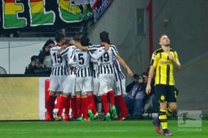 Frankfurt rekrut Kevin-Prince Boateng untuk dua musim
