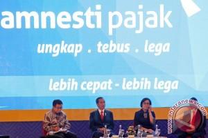 Kemenkeu: Perppu AEOI dikonsultasikan dengan OECD