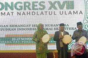 Wapres Tutup Kongres Muslimat NU Ke 17