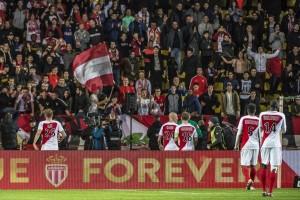 Hasil dan klasemen Liga 1 Prancis, Monaco ambil alih puncak