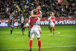Monaco benamkan Marseille 4-0