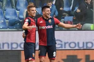 Putra Diego Simeone teken kontrak dengan Fiorentina
