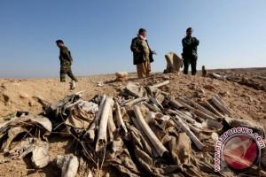 ISIS eksekusi puluhan orang di Mosul menurut PBB