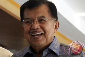 Wapres Jusuf Kalla ingatkan budaya toleransi beragama