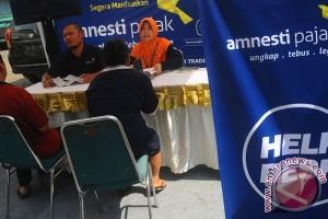 Tebusan amnesti pajak DJP Kanwil Bali capai Rp1,1 triliun