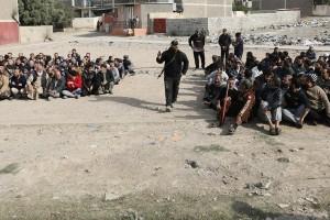 Warga Mosul takut kelaparan dan musim dingin