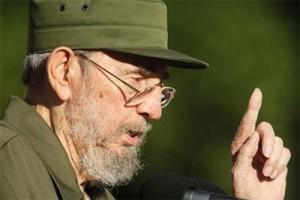Kuba akan penuhi permintaan terakhir Fidel Castro