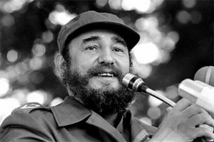 Fidel Castro dimakamkan di samping pahlawan kemerdekaan Kuba