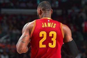 Playoff NBA - Cavaliers pimpin 2-0 Final Wilayah Timur lawan Celtics
