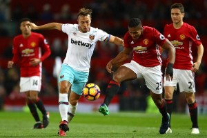 Lingard: MU harus fokus ke Piala Liga