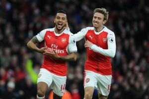 Hasil dan klasemen Liga Inggris, Arsenal jaga jarak dari puncak