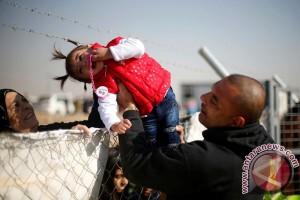 Pertempuran Mosul Barat paksa 28 ribu warga mengungsi