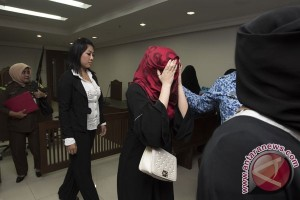 Sidang Pelanggaran Dokumen Keimigrasian