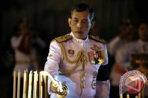Thailand lantik ketua baru biksu Buddha