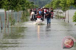Banjir Di Tuban