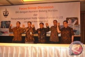 BKI teken kerjasama dengan NPNC