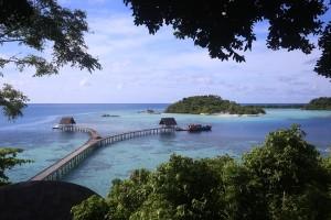 Pulau Bawah terapkan ekowisata pertama di TWP