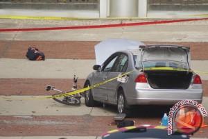 Tidak ada WNI korban insiden penyerangan Ohio