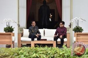 Presiden Bertemu Muhaimin Iskandar