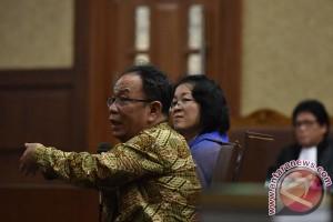 Penyuap Irman Gusman divonis 4,5 tahun penjara