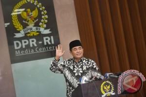 MKD berhentikan Ade Komarudin sebagai ketua DPR